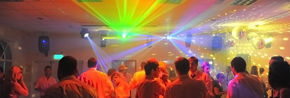 El Pinar Eventos Salon de Fiestas
