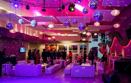 Salones de fiestas bahia blanca fiestas bodas for Salones para 15 anos
